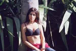 Selva, Mujer de Buenos Aires buscando una relación seria