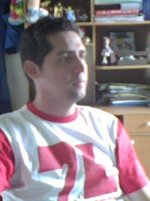 Sergio1979, Hombre de Avellaneda buscando pareja