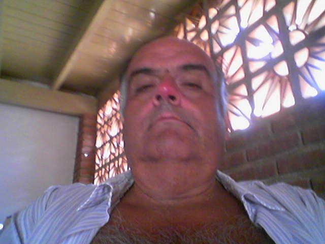 Sergio51, Hombre de Las Toninas buscando pareja