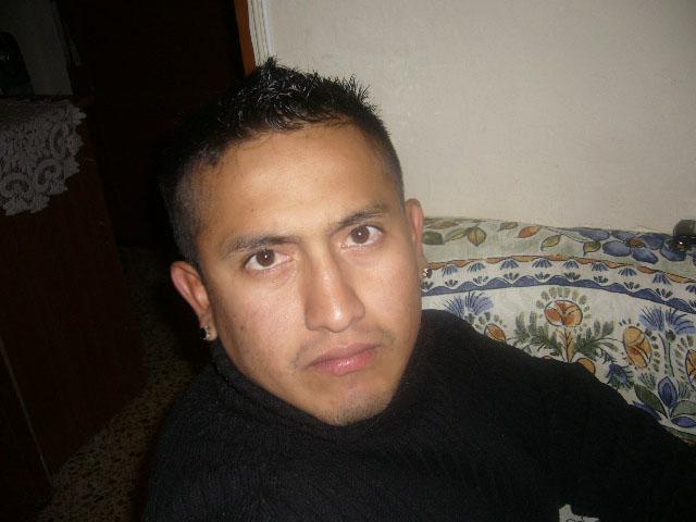 Sergio_orlan, Chico de Córdoba buscando amigos