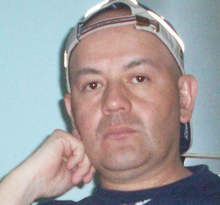 Sethyn, Hombre de Parque Patricios buscando amigos