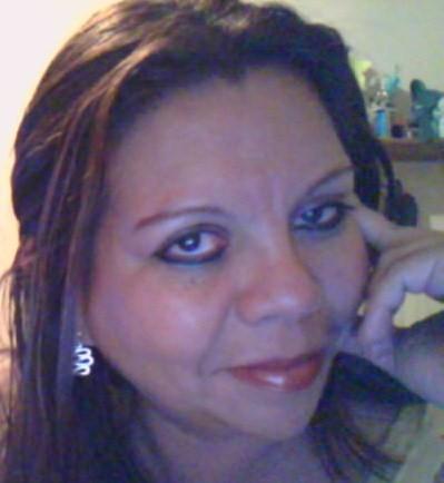 Shatzy, Mujer de Mixco buscando pareja