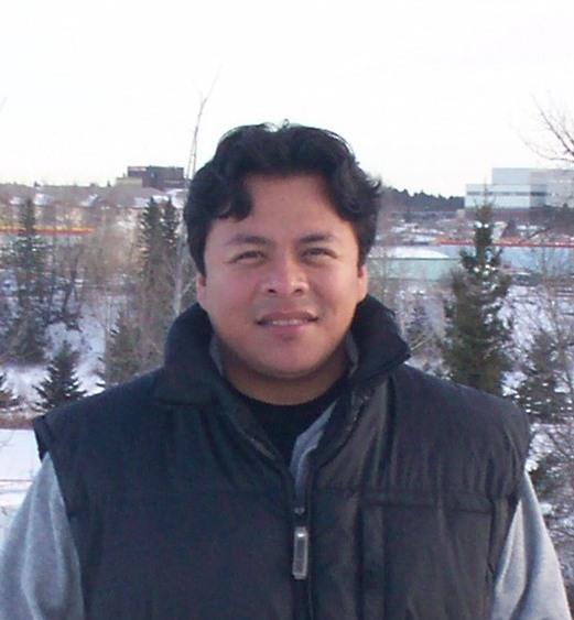 Shoryuken666, Hombre de Central buscando pareja