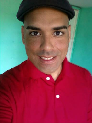 Siclesueavo, Hombre de Puerto Rico buscando amigos
