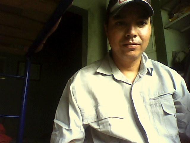 Sipnosis2007, Hombre de Neiva buscando pareja