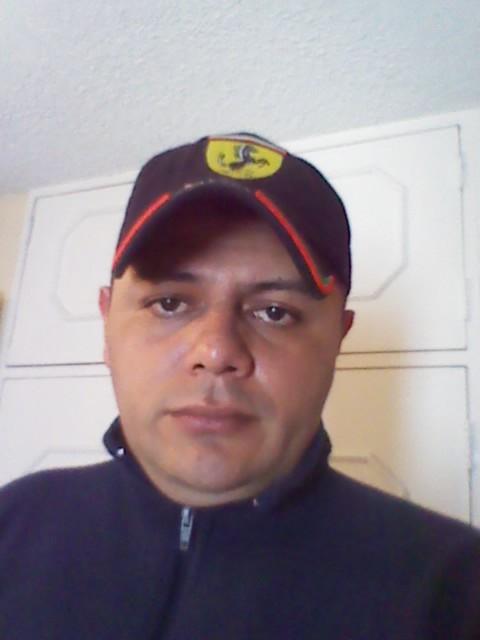 Slto30, Hombre de Mérida buscando amigos