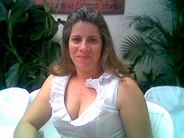 Soky2008, Mujer de Atlantico buscando pareja