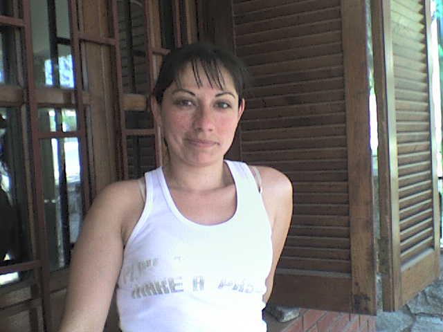 Sol_celeste, Mujer de La Falda buscando conocer gente