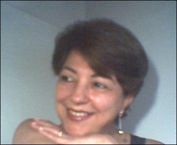 Solita57, Mujer de Rionegro buscando pareja
