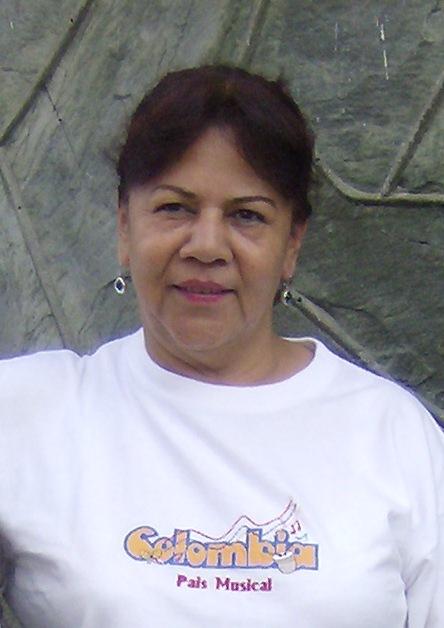 Solitaria56, Mujer de Medellin buscando conocer gente