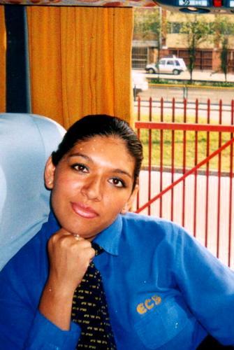 Solitaria78, Chica de Santiago de Surco buscando pareja