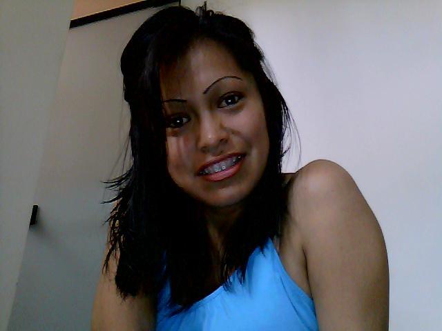 Solitaria_3, Chica de Lima buscando amigos