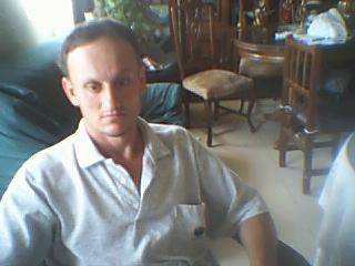 Solitario36, Hombre de Puertollano buscando una cita ciegas