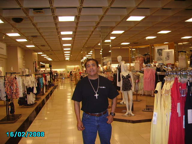 Solitario730, Hombre de Houston buscando pareja