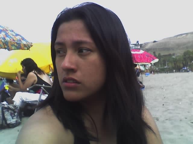 Sonrisita412, Chica de Los Olivos buscando pareja