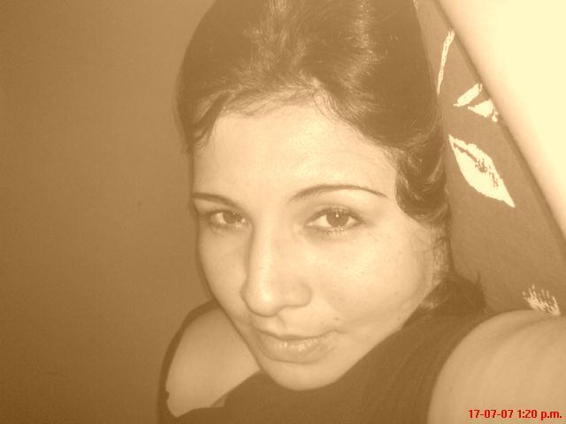 Tata34, Mujer de Santander buscando pareja