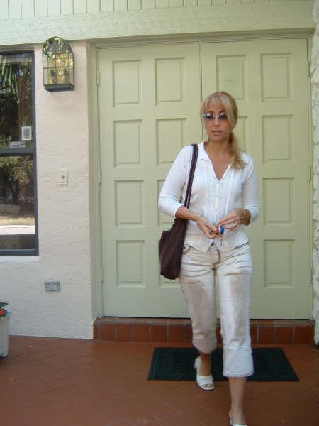 Tatiane, Mujer de Florida buscando amigos