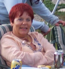 Teresafuentp, Mujer de Benalmádena buscando pareja