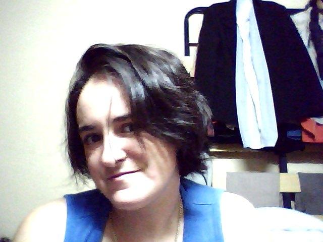 Theduck, Mujer de Madrid buscando amigos