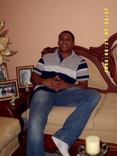 Theking2007, Chico de Distrito Nacional buscando conocer gente