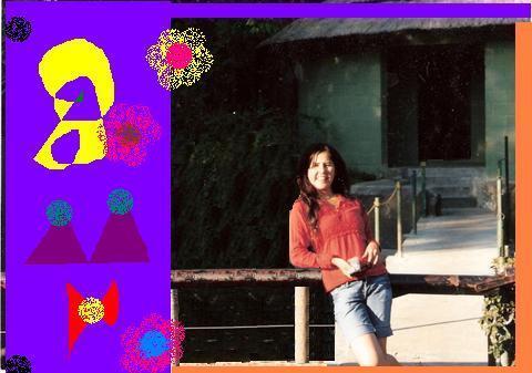 Thytti, Chica de Buenos Aires buscando una relación seria