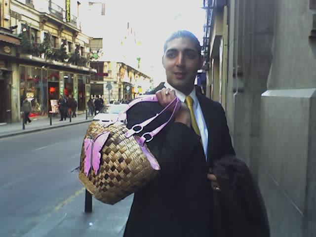 Torero_26, Chico de Reus buscando amigos
