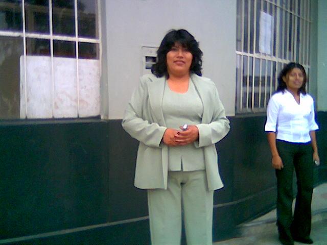 Valeriaperu, Chica de La Union buscando amigos
