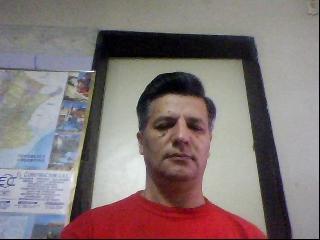 Vasquito, Hombre de Córdoba buscando amigos