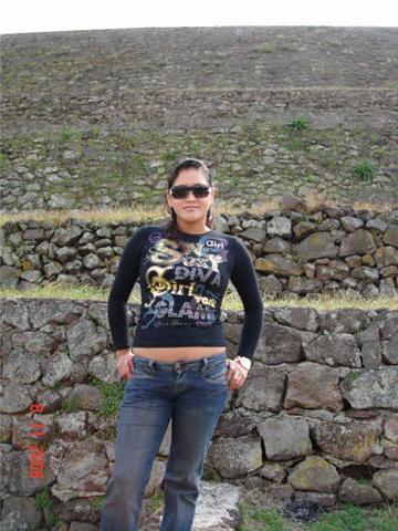 Veritlinda, Chica de Chiclayo buscando conocer gente