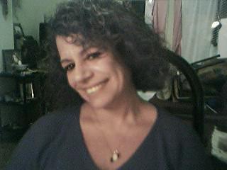 Violetazul, Mujer de Buenos Aires buscando pareja