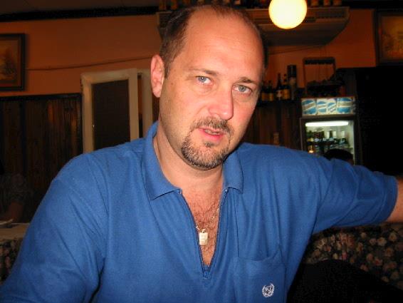 Walter60, Hombre de Buenos Aires buscando pareja