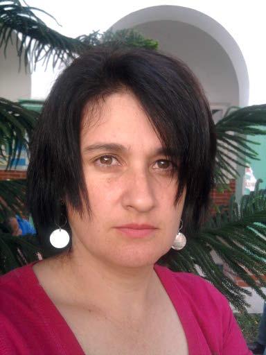 Xiosma, Mujer de Caracas buscando pareja