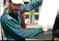 Xoneht, Hombre de Santiago de Compostela buscando conocer gente