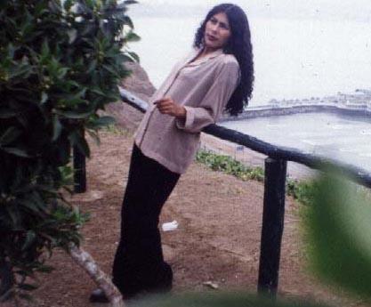 Yaane, Mujer de Lima buscando conocer gente