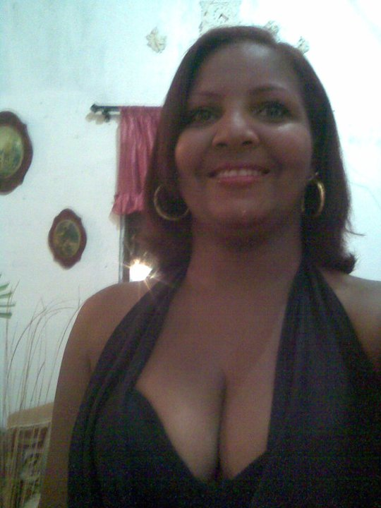 Yagoar, Chica de Cartagena buscando pareja