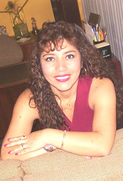 Yaida, Mujer de Carabayllo buscando una relación seria