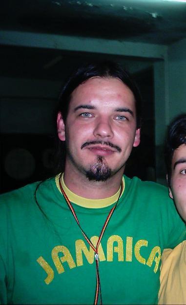 Yakare555, Chico de San Vicente buscando pareja