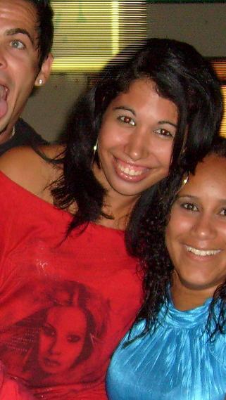 Yami88, Chica de Cienfuegos buscando amigos