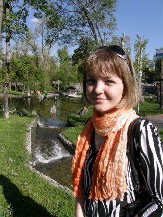 Yana_21, Chica de Lleida Lérida buscando pareja
