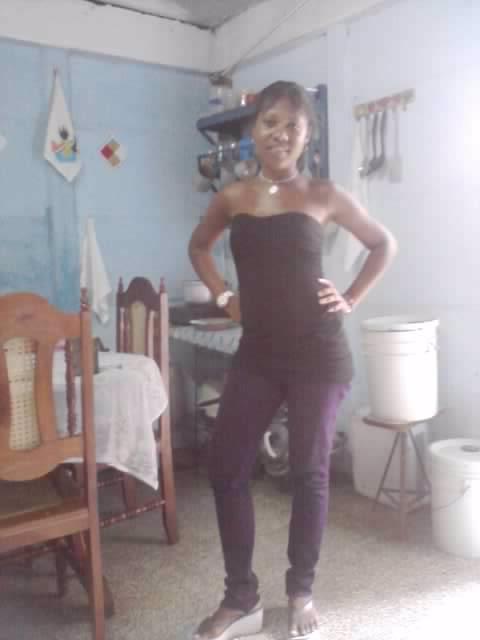 Yaneisi, Chica de Holguin buscando pareja