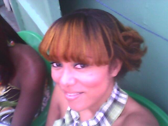 Yanela, Chica de Santo Domingo buscando una relación seria