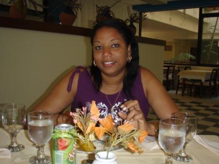 Yausmara, Chica de Almendares buscando pareja