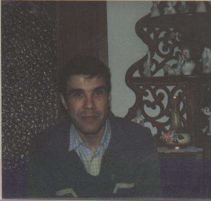 Yearofthecat, Hombre de Valencia buscando pareja