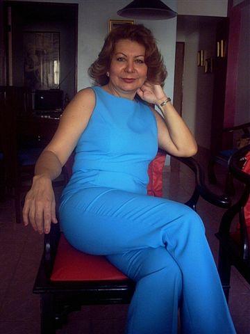 Yelitza, Mujer de  buscando pareja
