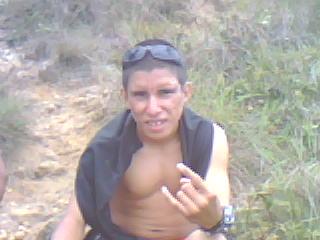 Yimmy_alejan, Chico de Mérida buscando amigos
