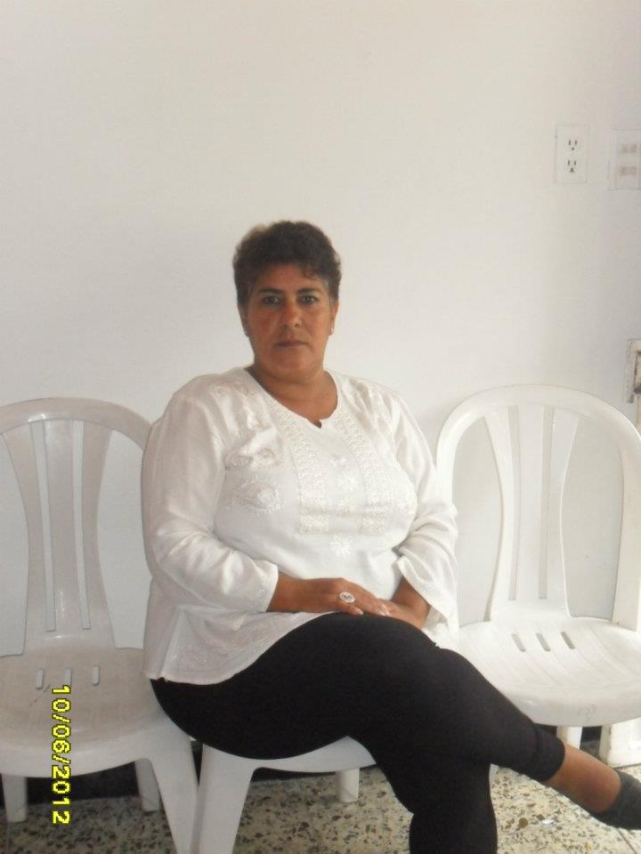 Yoisita, Mujer de Bucaramanga buscando pareja