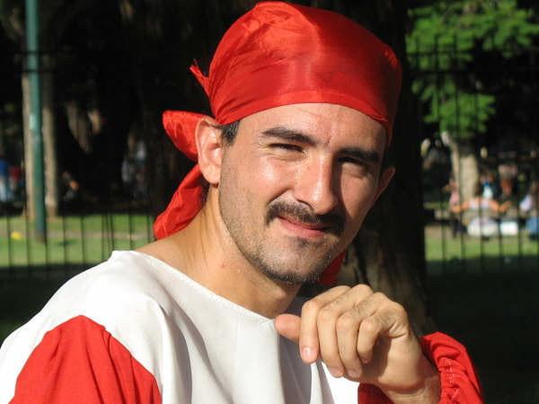 Yonelcuba, Chico de Buenos Aires buscando conocer gente