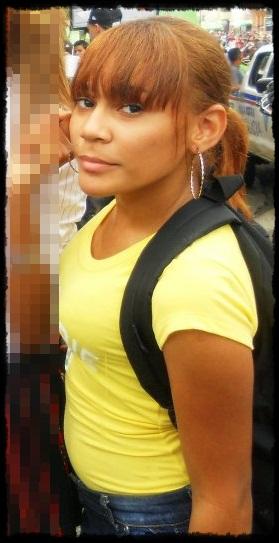 Yuleisy, Chica de Santiago buscando pareja