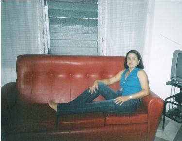 Yuley, Mujer de Santa Fe buscando pareja