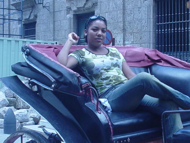 Yurisateresa, Chica de Cuba buscando pareja